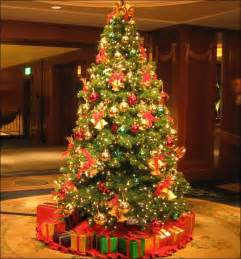 24 beautiful christmas tree pictures creative cancreative can