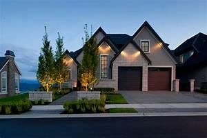17, Classic, Traditional, Home, Exterior, Designs, You, U0026, 39, Ll, Adore