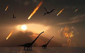 mother nature: Mass extinction of dinosaurs caused by ...