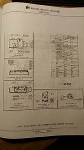 International Scout 2 Wiring Diagram