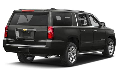 2018 Chevrolet Suburban Deals, Prices, Incentives & Leases