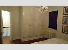 Building a custom closet from Ikea Small Space Style
