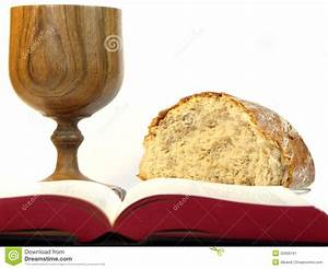 Holy Communion Stock Image - Image: 30909191