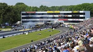 NHRA statement on Old Bridge Township Raceway Park, NHRA ...