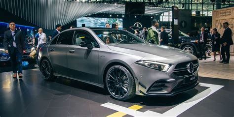 Search over 19,100 listings to find the best local deals. 2020 Mercedes-AMG A35 Sedan Is the 302-HP Entry Level AMG