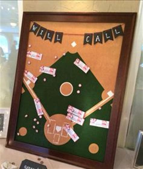 diy baseball diamond bulletin board ideas pinterest