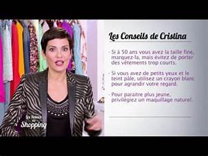 Les Conseils De Cristina Cordula Connaitre Absolument