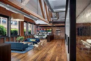 Wonderful, Warehouse, Office, Space, That, Was, Originally, A, Warehouse, Has, Been, Transformed, Into, A