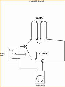 New Wiring Baseboard Heaters To Thermostat Diagram