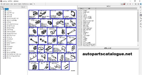 Mitsubishi Fuso Parts Catalog by Mitsubishi Fuso Trucks Japan Epc 02 2018 Parts Catalog