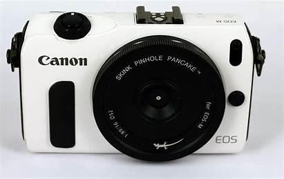 Pinhole Canon Eos Camera Kamera Pancake Als
