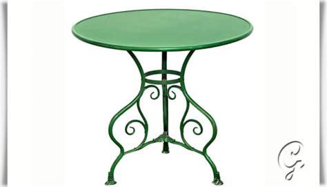 Tisch Für Garten by Bistrotisch Nostalgisch Bestseller Shop F 252 R M 246 Bel Und