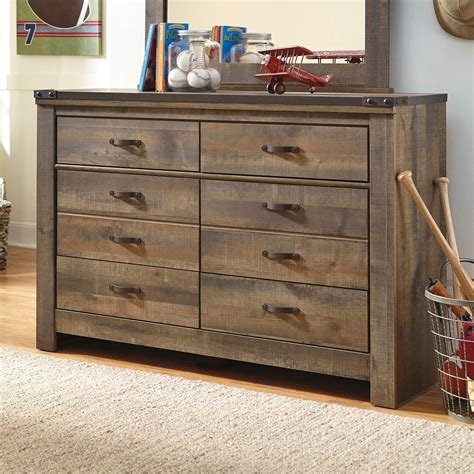 trinell youth bedroom dresser bernie phyl s furniture by furniture