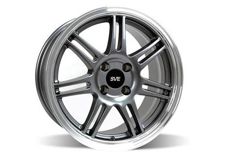 4 Lug Mustang Wheels Lmrcom