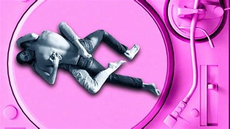 Your Sexytimes Playlist Is Scientifically Proven To Make