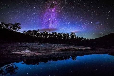 Stargazing How To Photograph The Night Sky Abc News