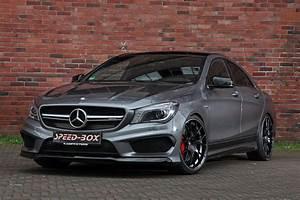 Mercedes Classe Cla Amg : facelifted mercedes amg cla 45 gets horsepower injection new rims from sr carscoops ~ Medecine-chirurgie-esthetiques.com Avis de Voitures