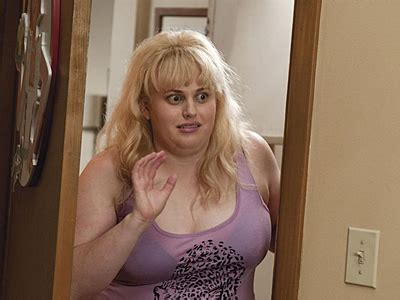 Rebel Wilson Is Big Fun in Our Interview