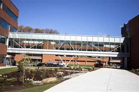 Vanguard Closed One Building On Malvern Campus For