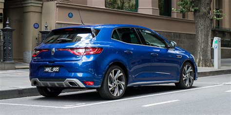 Renault Photo by 2017 Renault Megane Gt Review Photos Caradvice