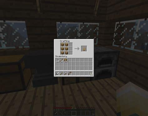 door minecraft build iron wooden doors crafting plank type ingots need planks built any