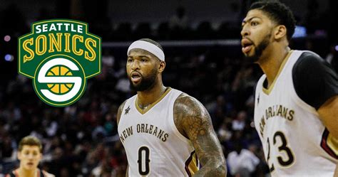 8 NBA Teams That Could Relocate And 8 Possible Destinations