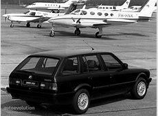 BMW 3 Series Touring E30 specs & photos 1988, 1989