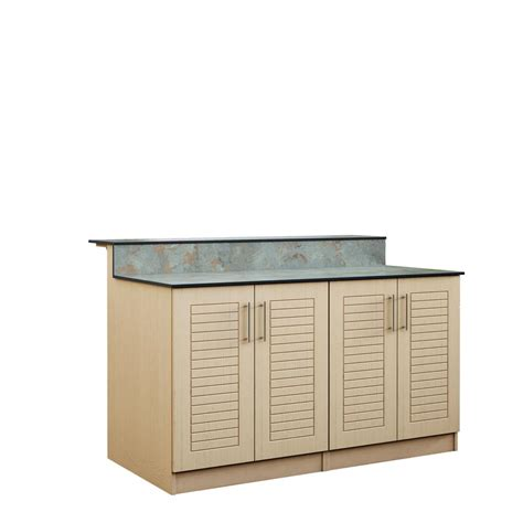 outdoor kitchen cabinets home depot outdoor kitchen storage outdoor kitchens the home depot 7232