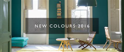 Introducing Nine New Colours…