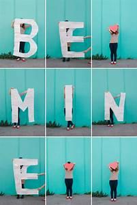 Best 25+ Giant letters ideas on Pinterest | Baby shower ...
