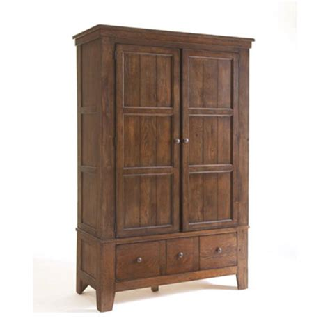 armoire computer 4397 44s broyhill furniture attic heirlooms armoire stain