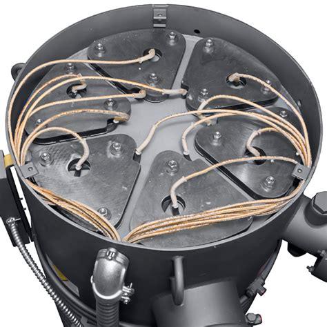 ideal brenner 20 oil l parts agilent varian hs 20 oil sight glass service kit
