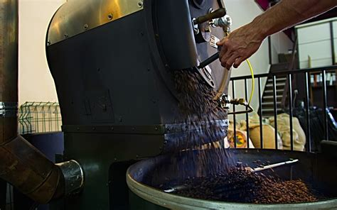 At some point, you might decide to start roasting your own coffee beans. Our Roast - Coffee