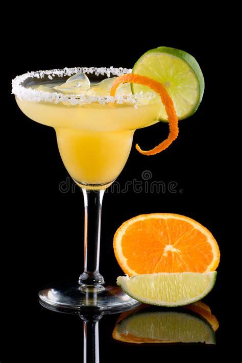 popular cocktails orange margarita most popular cocktails series stock photo image of beverages stirring 6865228