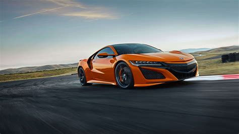 wallpaper acura nsx  cars supercar  cars bikes