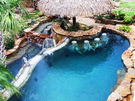 20 The most unique swimming pool designs