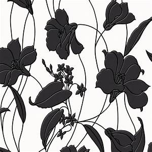 Home Depot Wallpaper Black And White