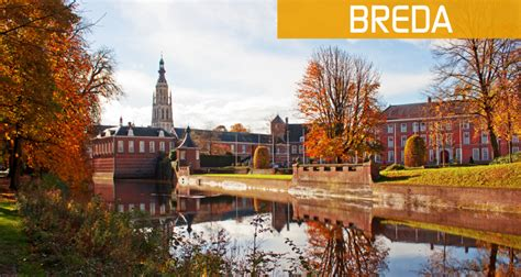 Breda - Monsterevents