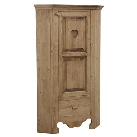 armoire d angle armoire d angle pour chambre style cagne