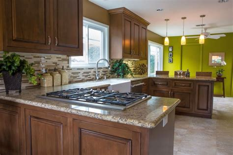 lime green kitchen walls lime green accent walls for the kitchen 7109