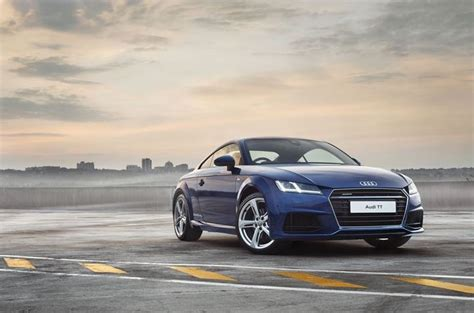 audi tt insurance audi south africa reveals the all new audi tt coup 233