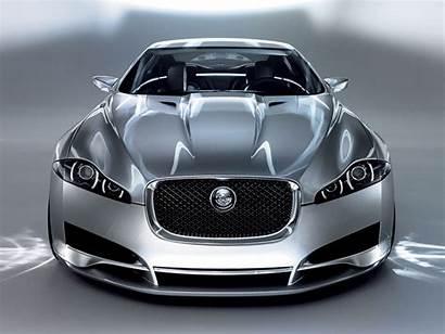 Silver Jaguar Wallpapers Cars Advertisement