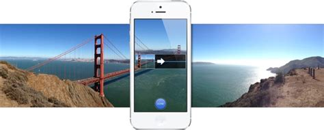 how to take a panorama on iphone how to use new panorama feature in ios 6 iphone 5 iphone 4s