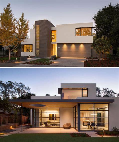 modern house facades ideas  pinterest modern