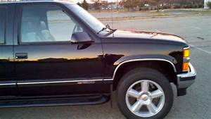 1996 Tahoe Super Chevy  2