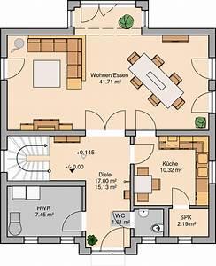 Stadtvilla Grundriss 150 Qm : stadtvilla grundriss 150 qm ~ Heinz-duthel.com Haus und Dekorationen