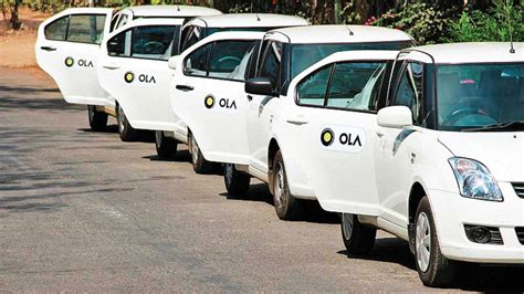 Ola Hires Ex Bmw Group Executive Anand Shah To Spearhead