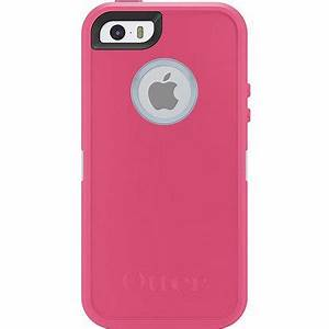 Otterbox apple iphone 5s defender case wild orchid for Iphone 5 in the wild bangkok