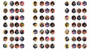 I Made A Simplified Hero Counters Cheat Sheet Overwatch
