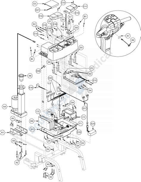 pride legend scooter wiring diagram 35 wiring diagram